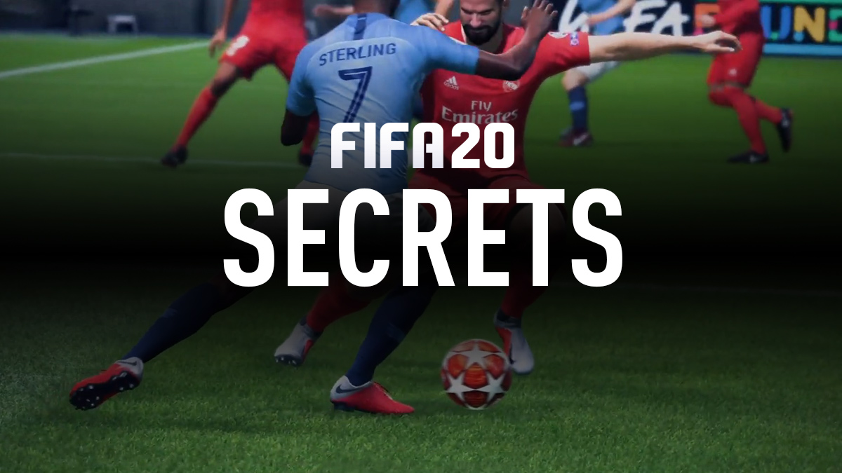 FIFA 20: 7 Secret Tips for Becoming a Better Player