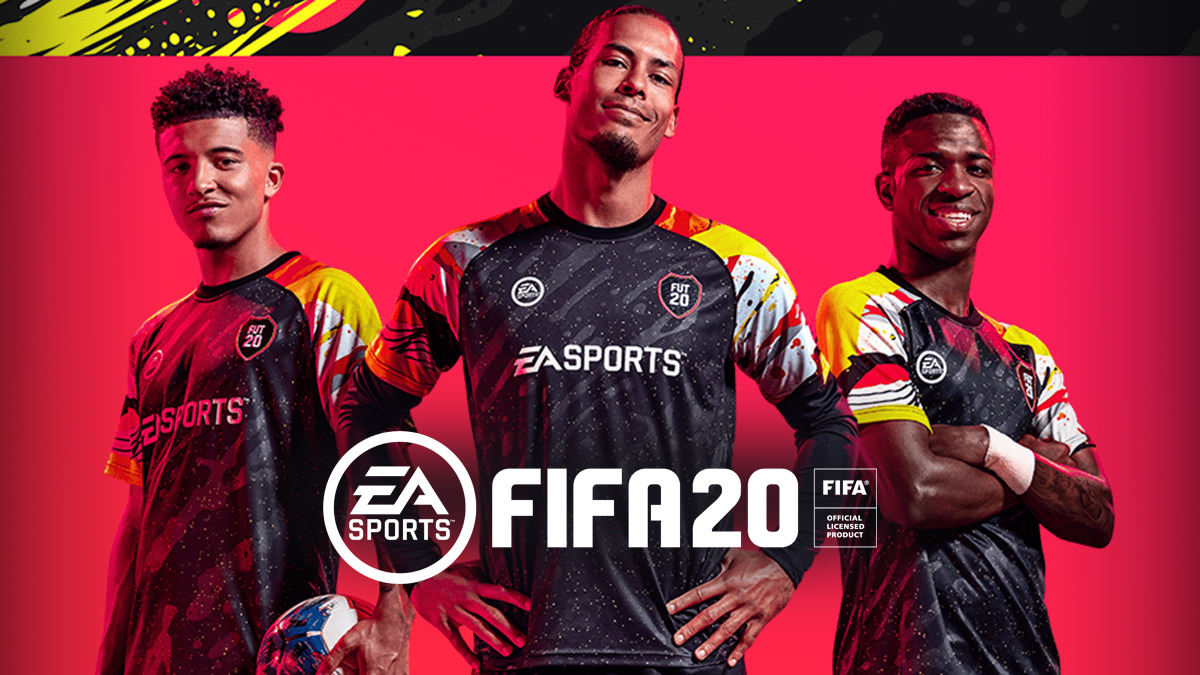 UK Daily Deals: Preorder FIFA 20 for PS4, Xbox One, Nintendo Switch and PC from £24.99 - IGN