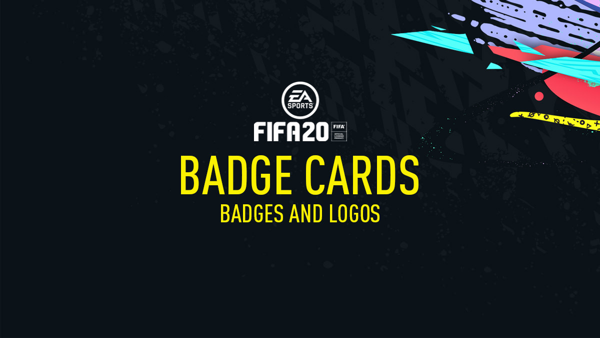 Badges - FIFA 20 Ultimate Team