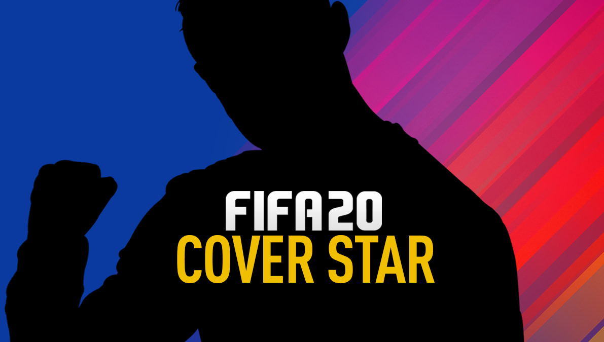 photograph relating to Printable Game Covers referred to as FIFA 20 Address FIFPlay