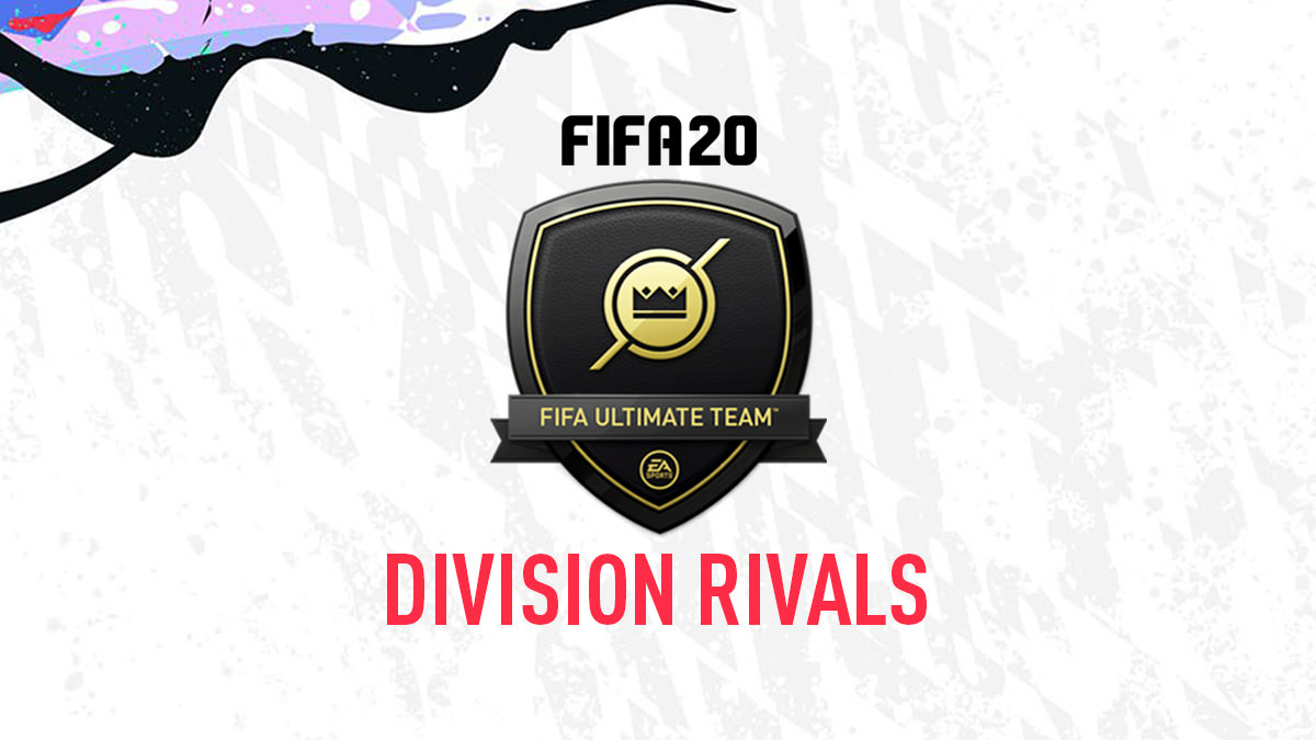 Division Rivals FIFA 20 Ultimate Team