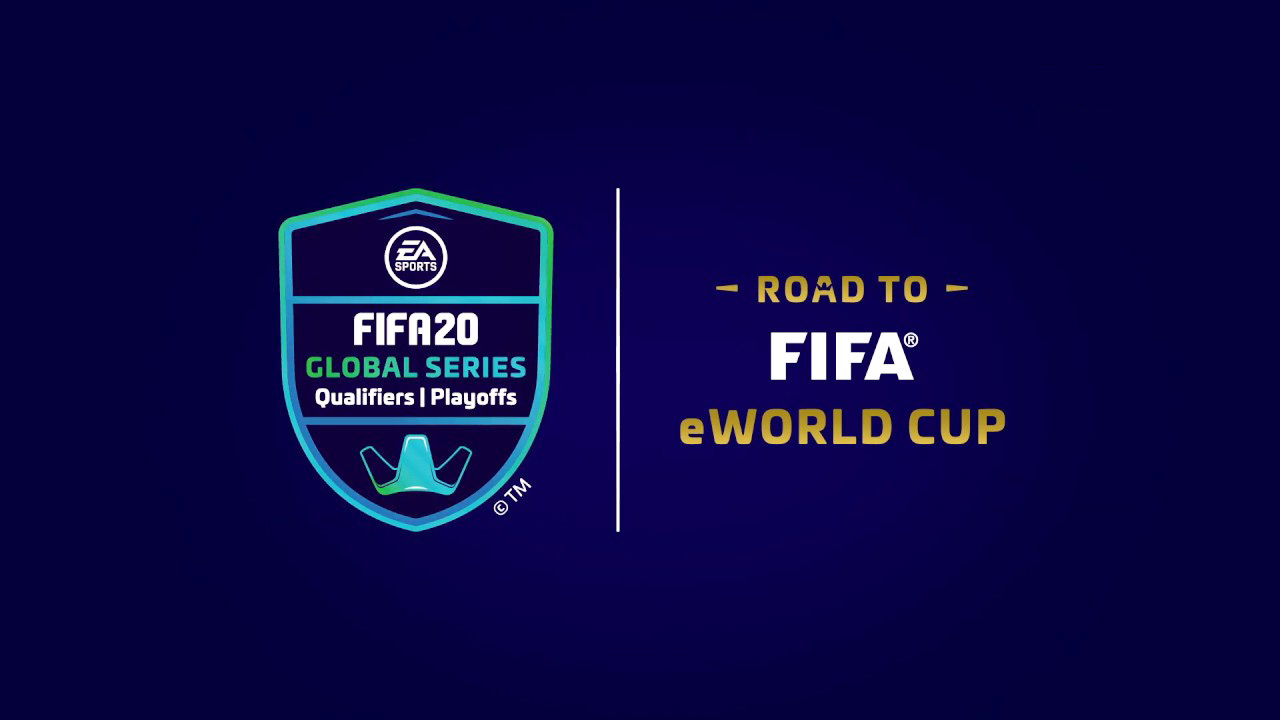 What Does It Take To Get To The FIFA eWorld Cup?