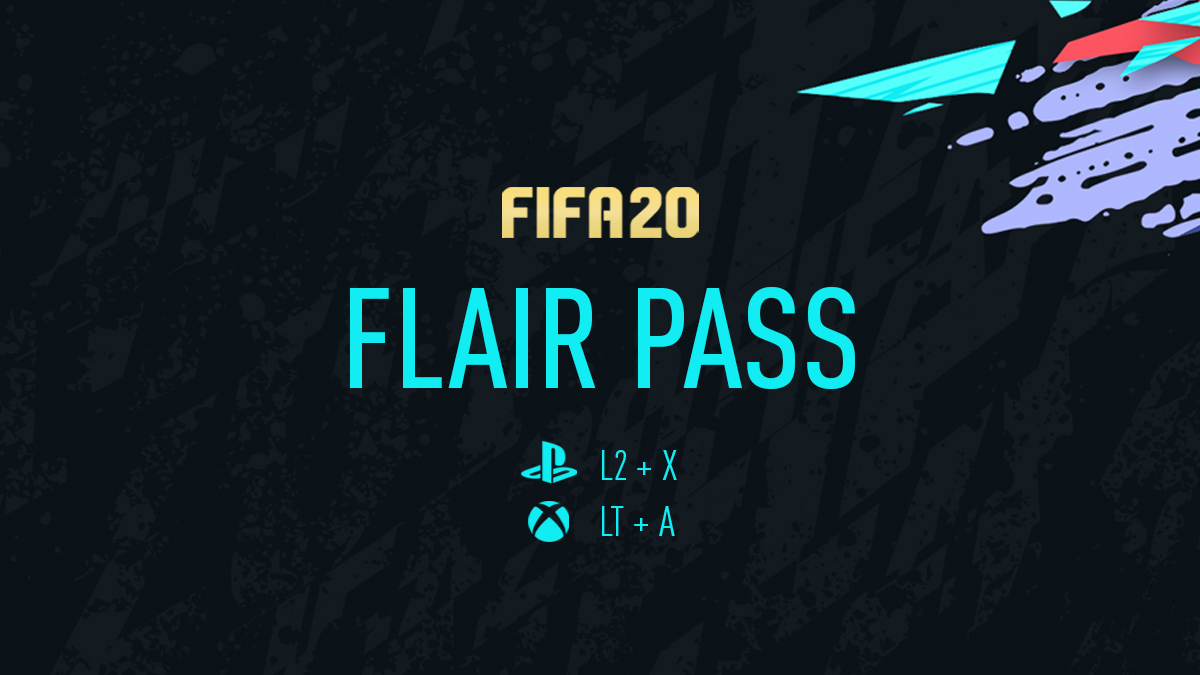 FIFA 20 Flair Pass
