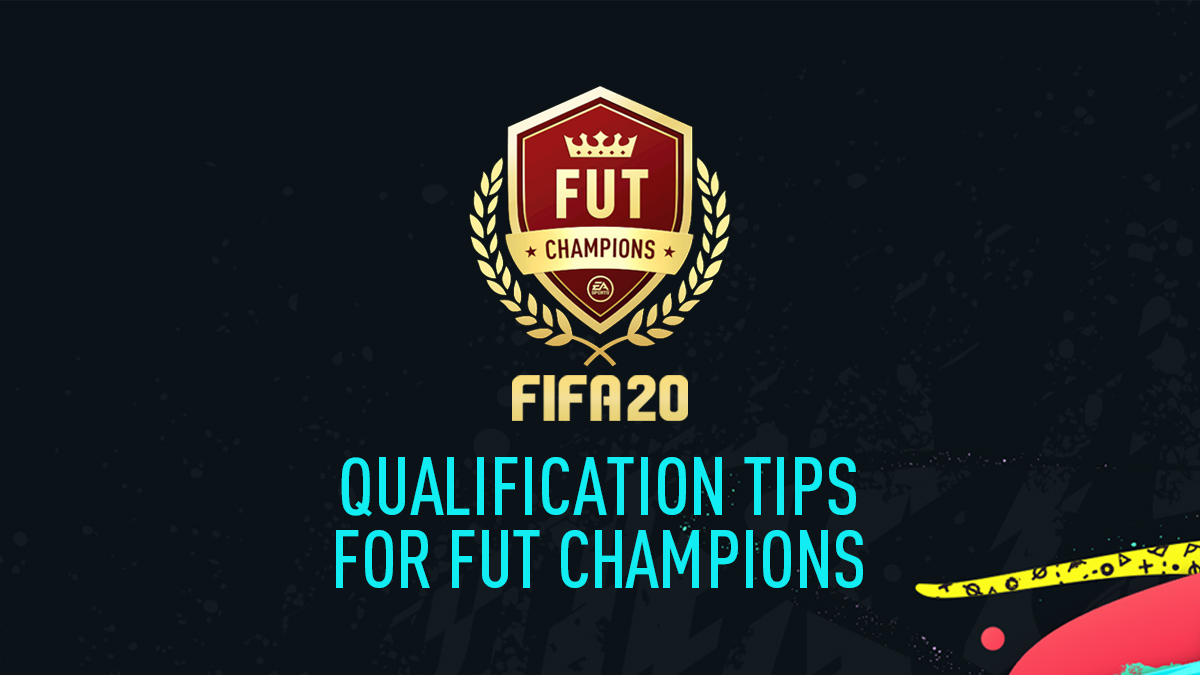 FIFA 20 – How to Qualify for the FUT Champions Weekend League