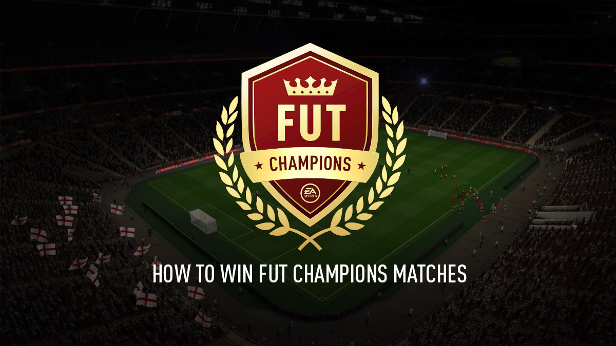 How to Win FUT Champions (Weekend League) Matches – FIFA 20