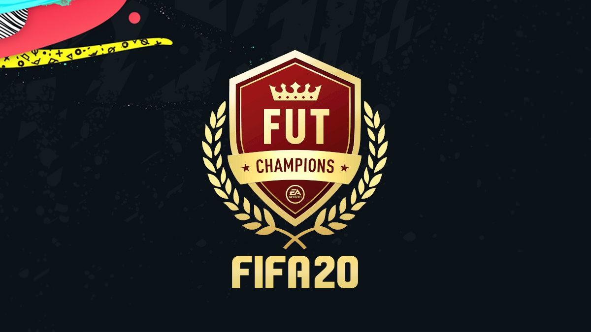 FIFA 20 FUT Champions (Weekend League)