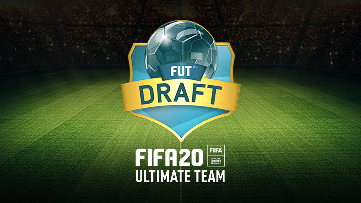 FIFA 20 – FUT Draft – FIFPlay
