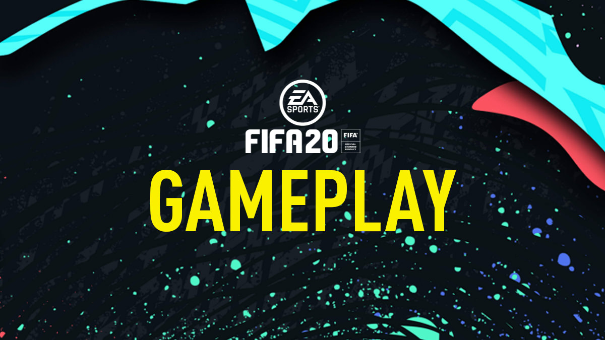 FIFA 20 Gameplay Improvements
