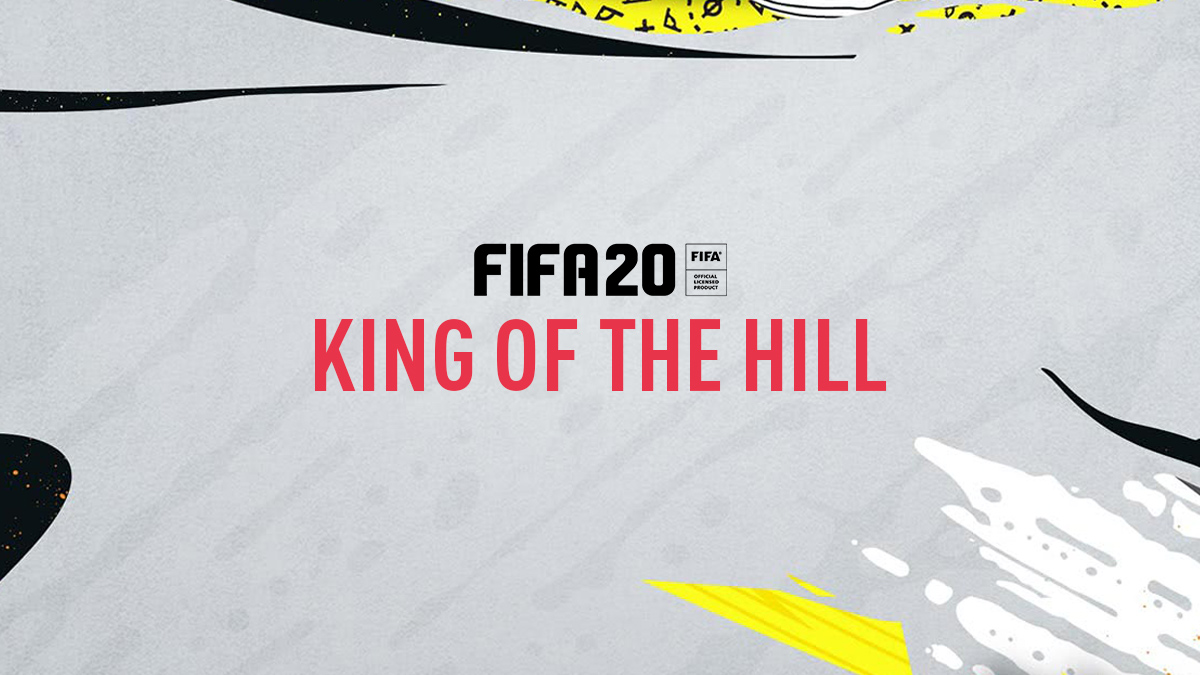 FIFA 20 – King of the Hill