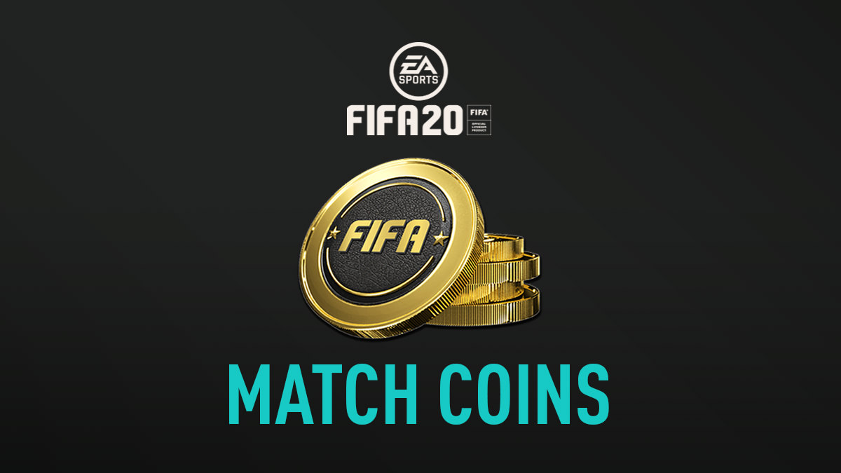 FIFA 20 Ultimate Team – Match Coins Guide