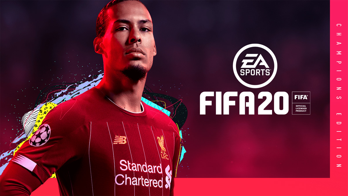 FIFA 20: Finally a Fully New Football Experience