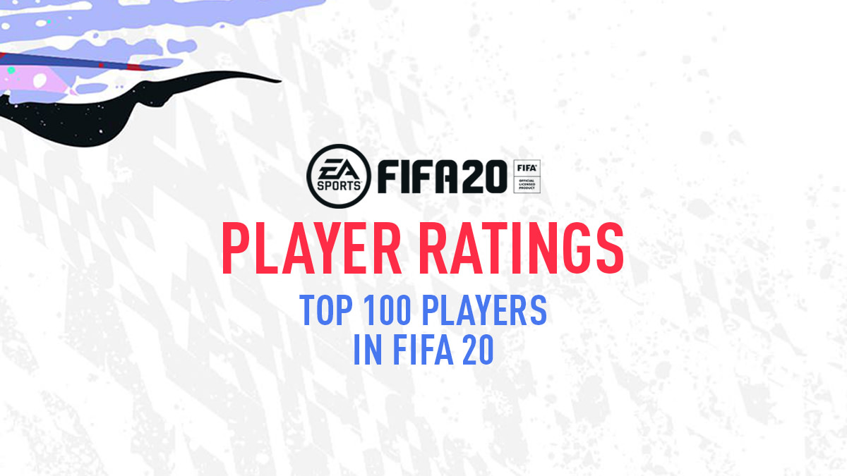 FIFA 20 Player Ratings