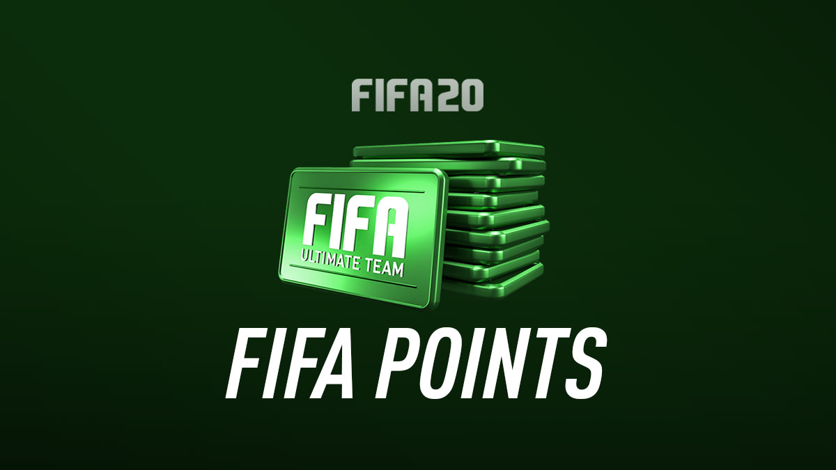 FIFA Points in FIFA 20 Ultimate Team
