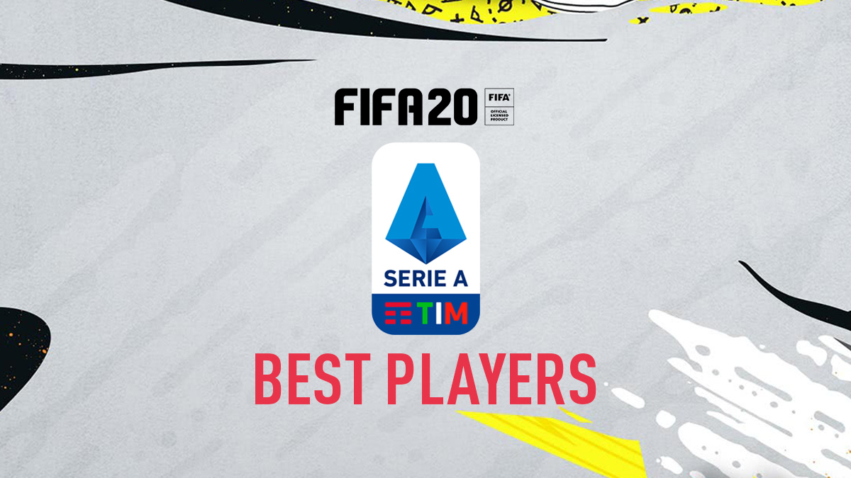 FIFA 20 – Serie A TIM Top Players