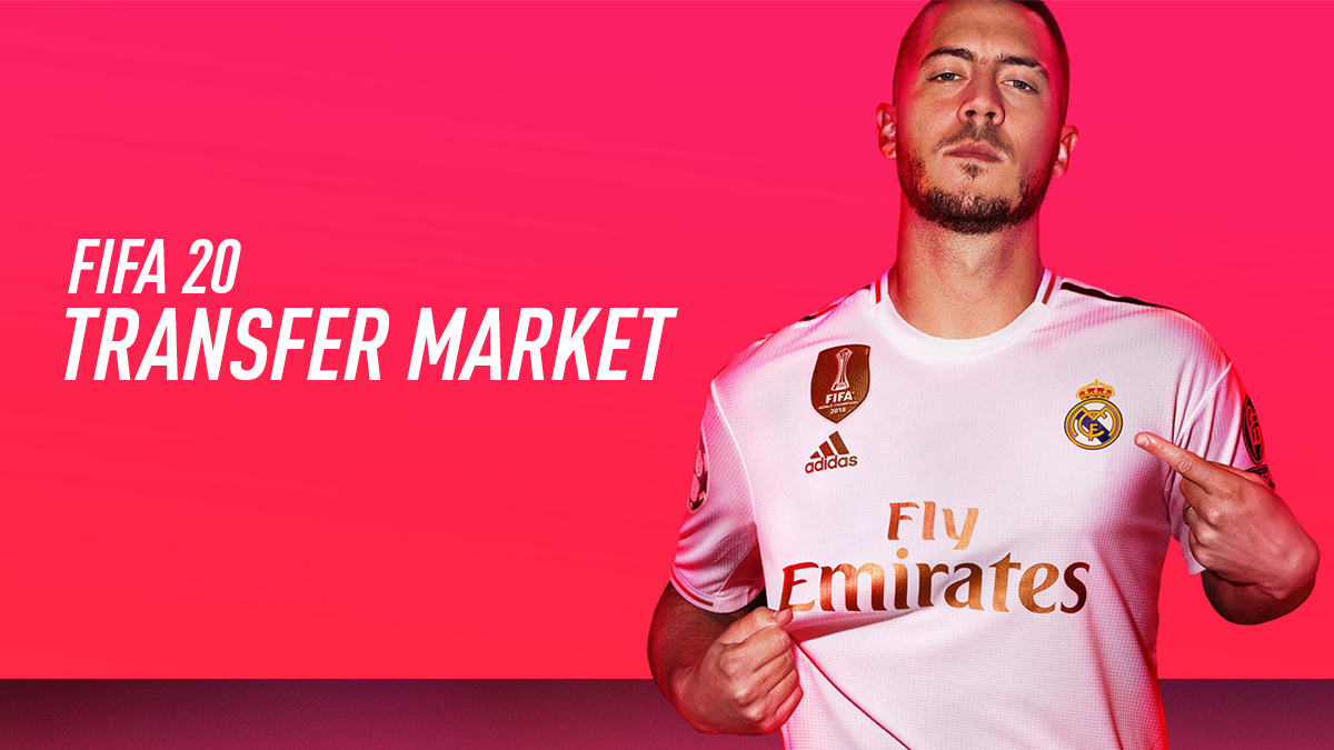 Things You Should Know About FIFA 20 Transfer Market