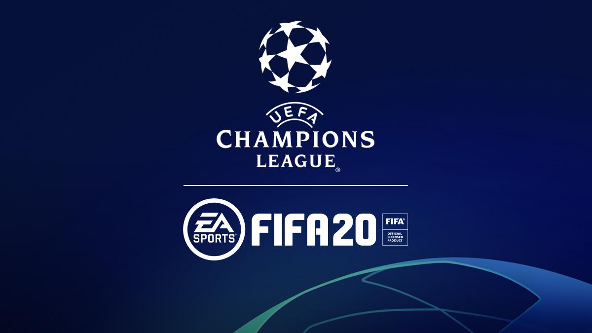 fifa 20 uefa champions league fifplay fifa 20 uefa champions league fifplay