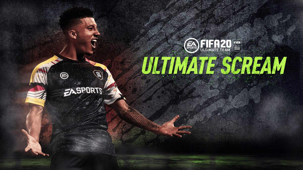 Best Ultimate Scream Cards On FIFA 20