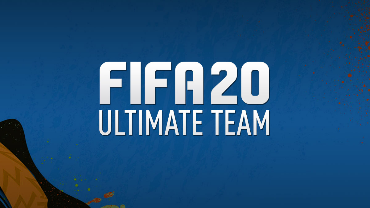 FIFA 20 Ultimate Team (FUT 20)