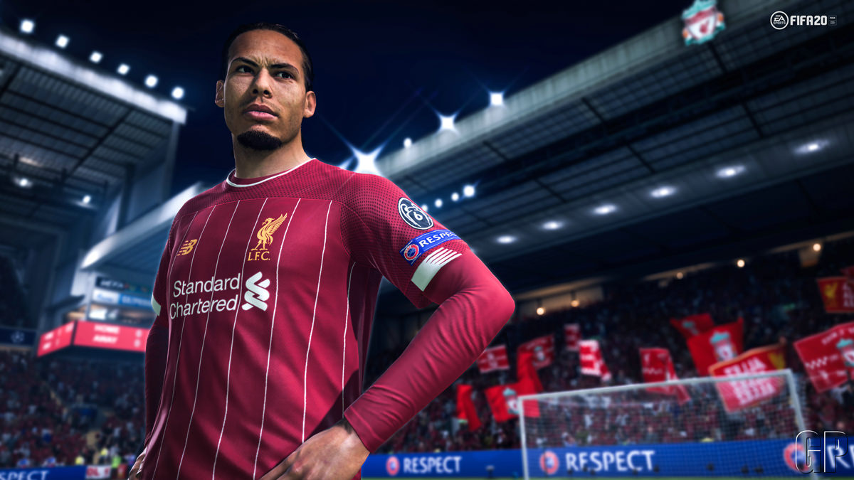 Major Squad Updates for Liverpool and Manchester United in FIFA 20