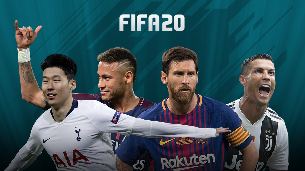 What to Expect in FIFA 20