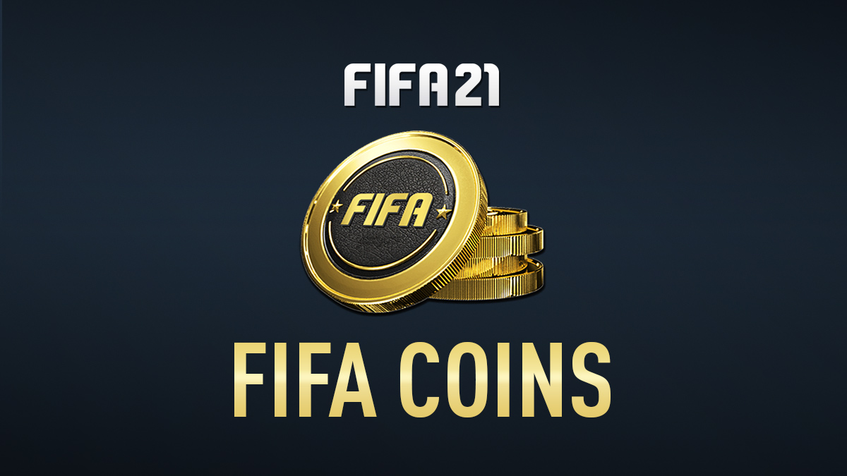 FIFA 21 Coins – FUT Coins Guide, Buy & Sell Information