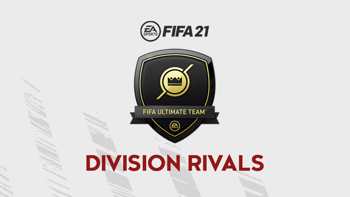 Division Rivals FIFA 21 Ultimate Team