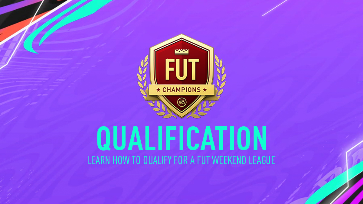 FIFA 21 – How to Qualify for the FUT Champions Weekend League