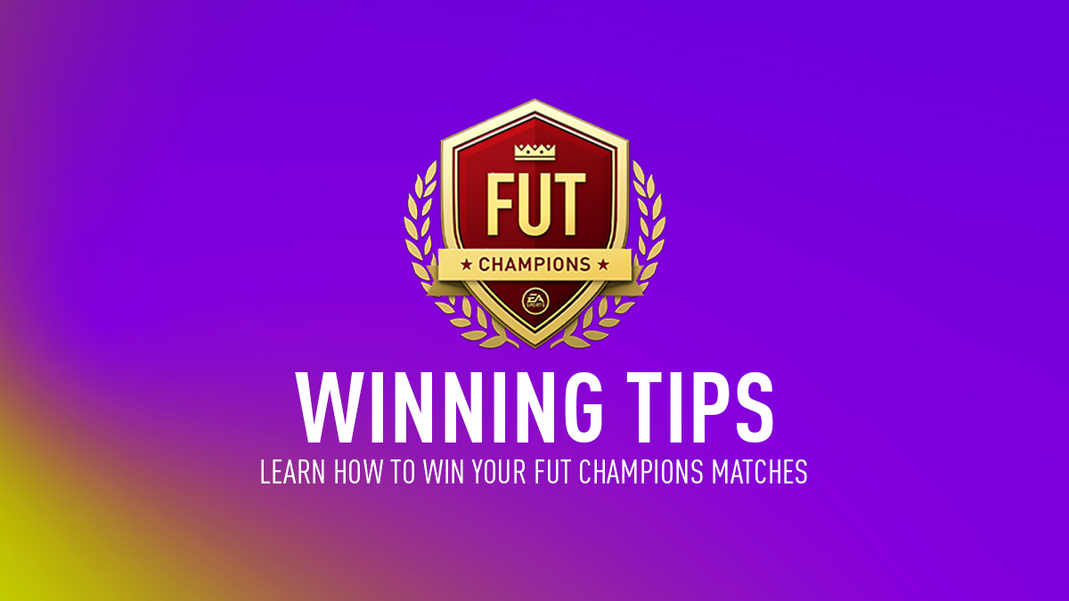 How to Win FUT Champions Matches in FIFA 21 – Tips for Weekend League