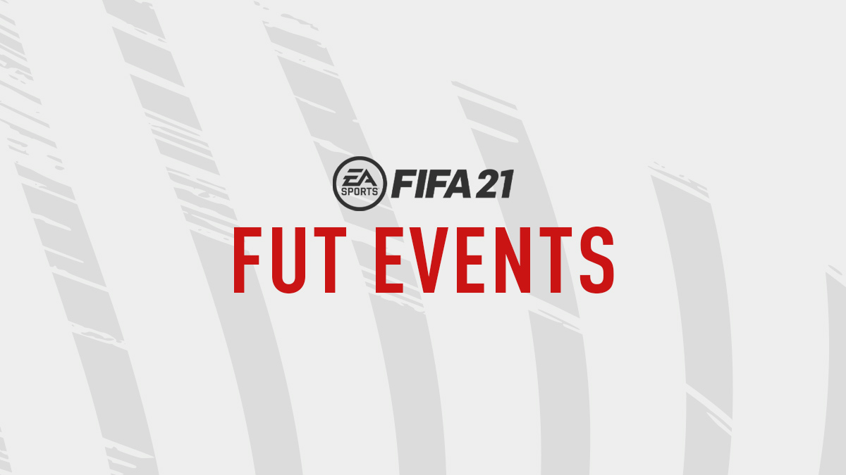 FIFA 21 – FUT Events