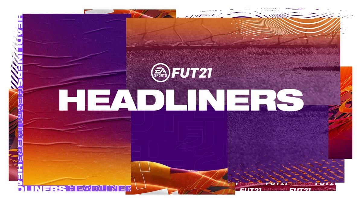 FUT Headliners