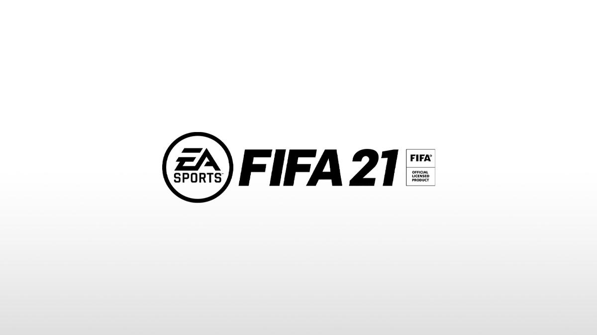 FIFA 21 Logo – FIFPlay