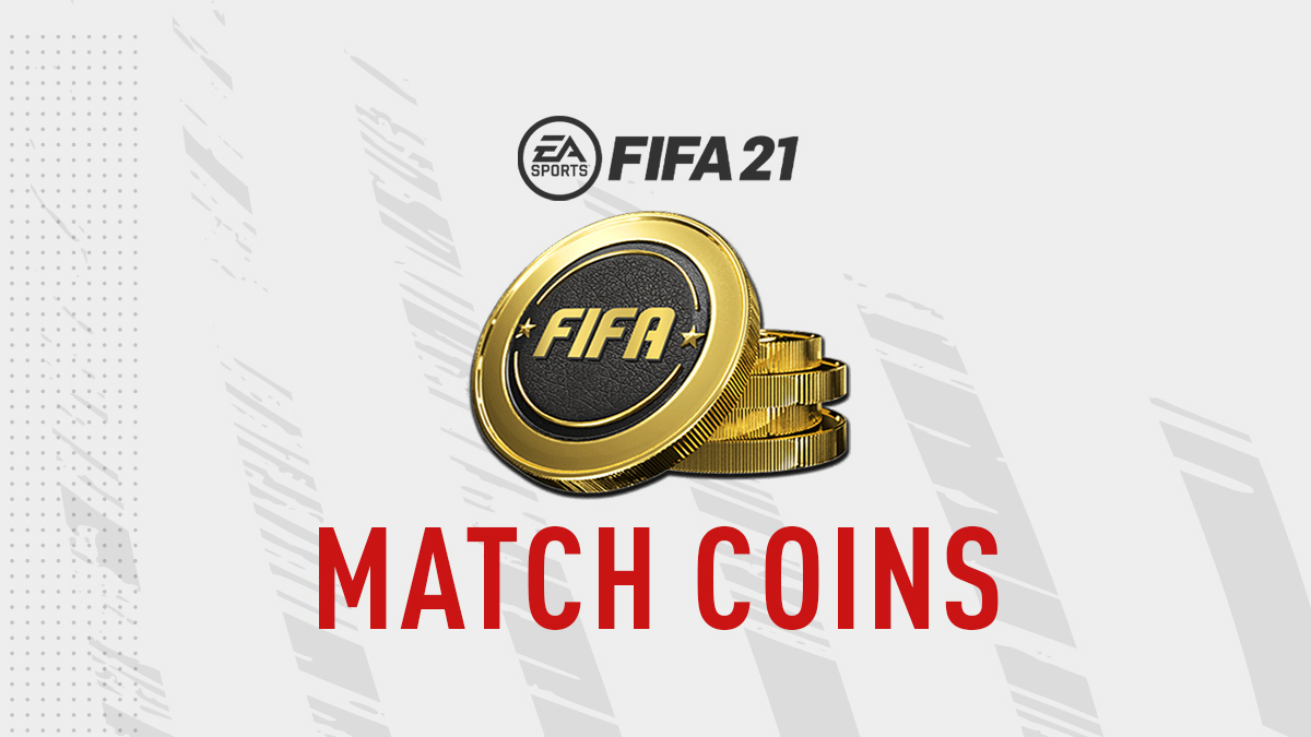 FIFA 21 Ultimate Team – Match Coins Guide