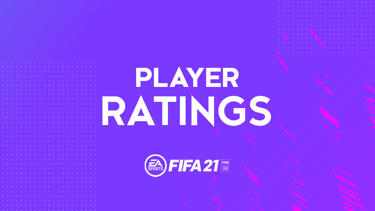 FIFA 21 Player Ratings – FIFPlay