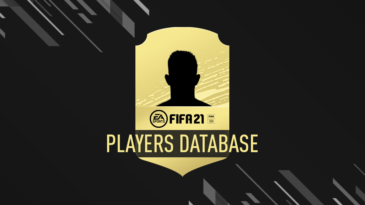 FIFA 21 Players