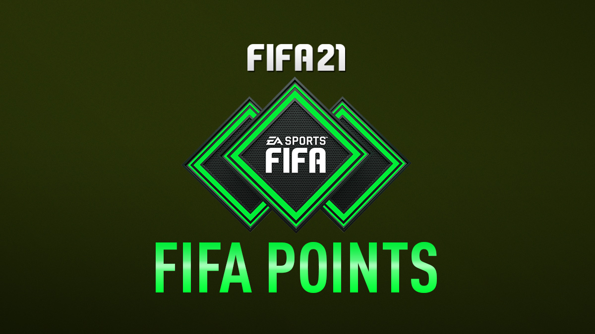 FIFA Points in FIFA 21 Ultimate Team – Prices and Guide
