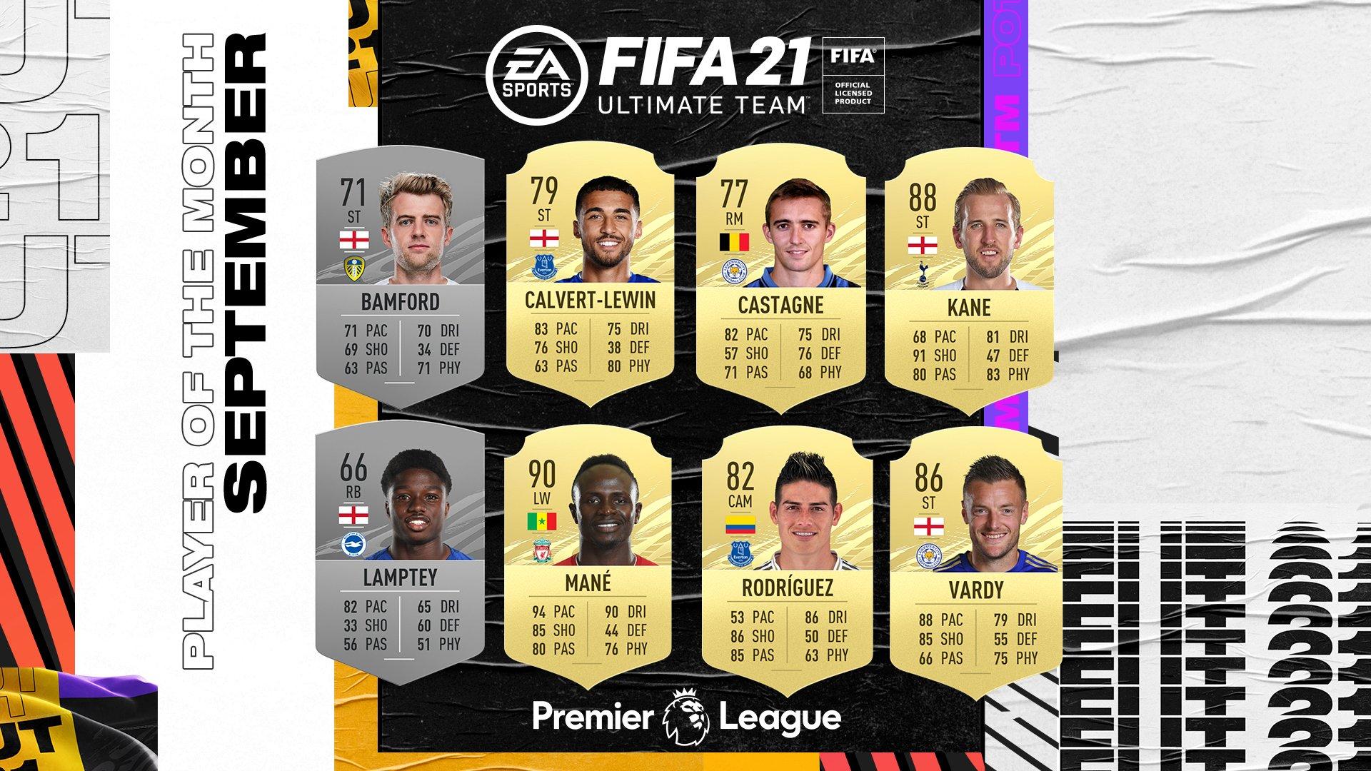 Premier League PTOM