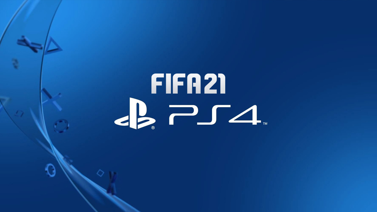 FIFA 21 PlayStation 4 (PS4)