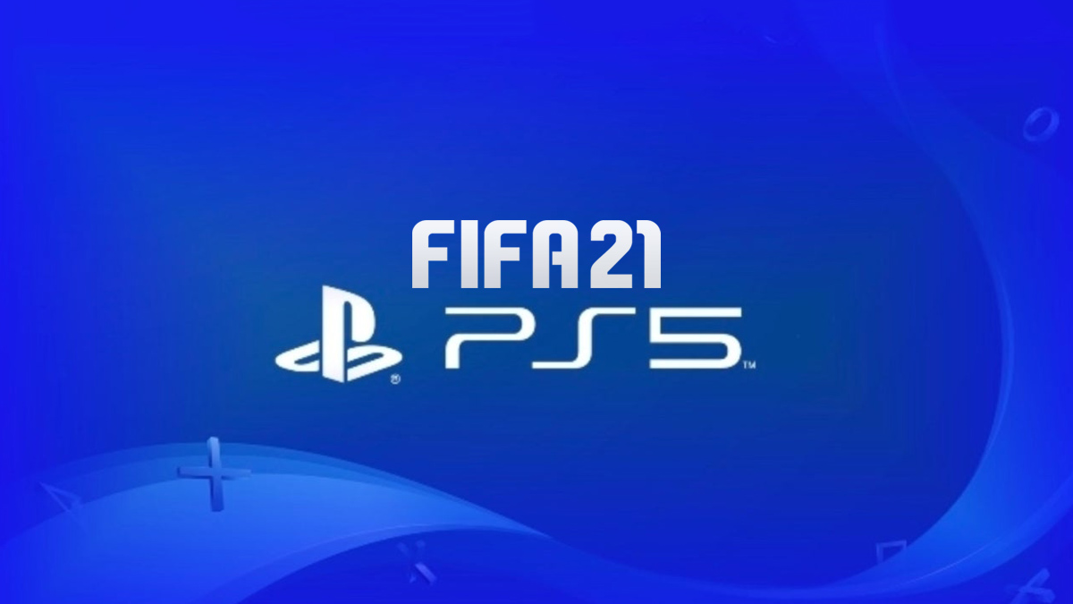 FIFA 21 PlayStation 5 (PS5)