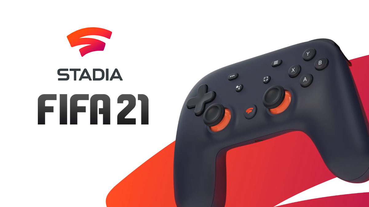 Image result for FIFA 21 stadia