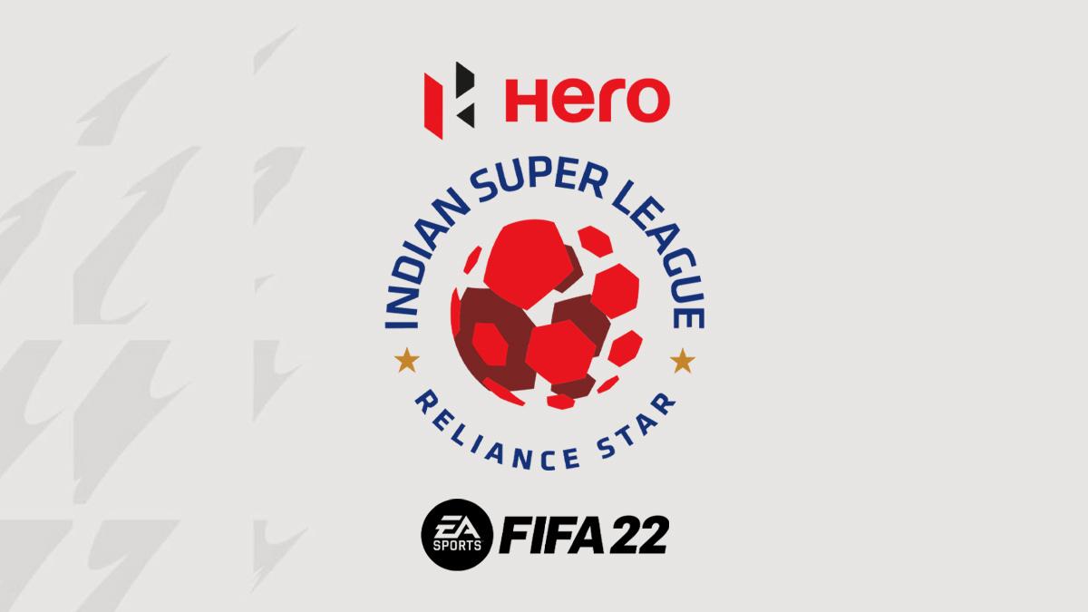Héroes de la ISL de FIFA 22