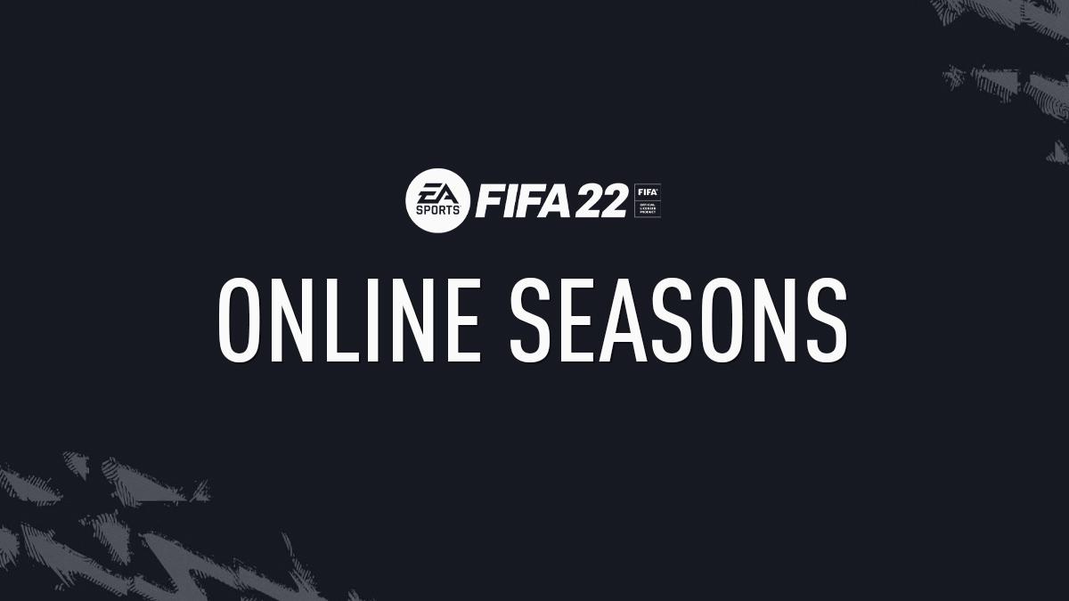 Temporadas de FIFA 22