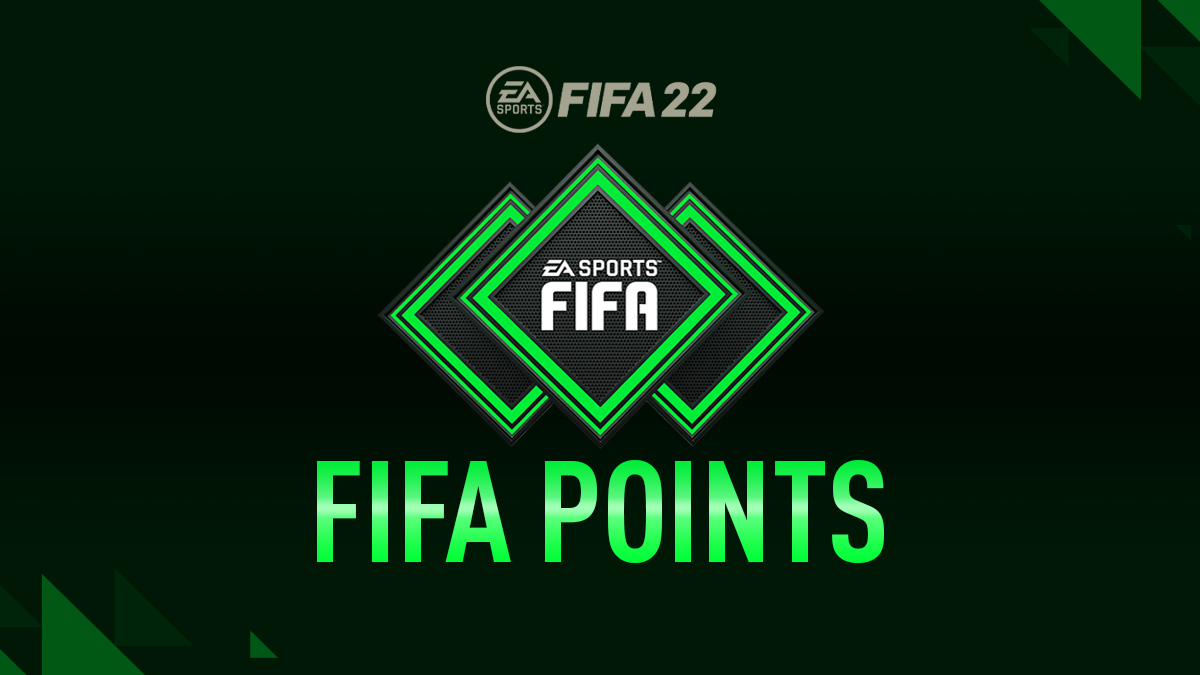 FIFA Points in FIFA 22 Ultimate Team
