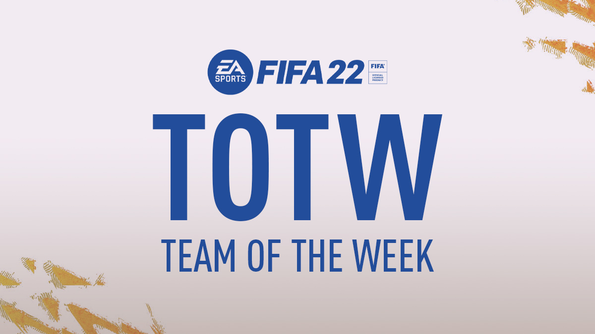 Equipo de la Semana 4 de FIFA 22