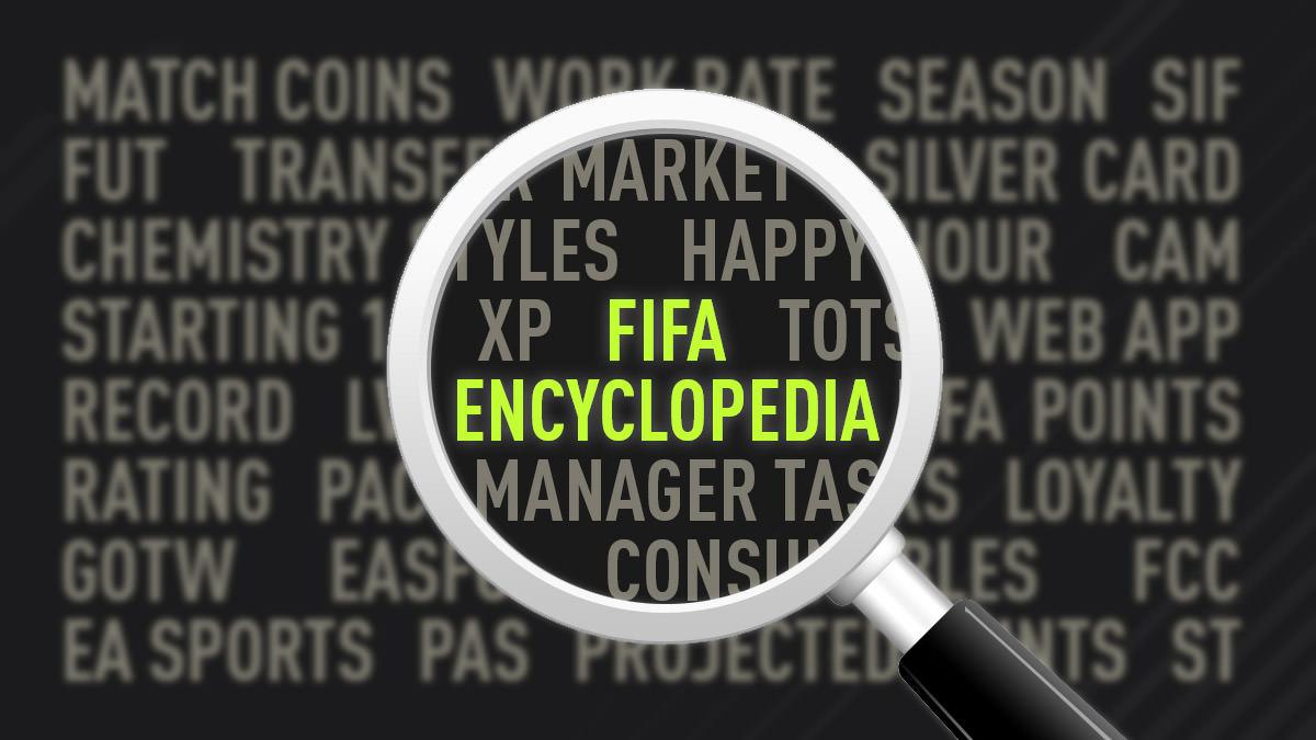 Companion App - FIFA Encyclopedia