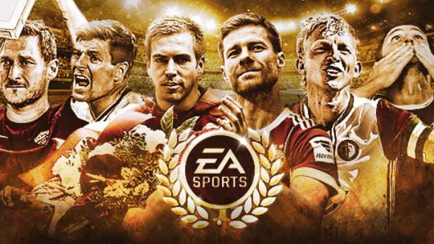 FIFA Mobile 17 – End of an Era Program