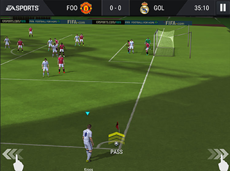 FIFA Mobile 2016-2017 – Manual – FIFPlay
