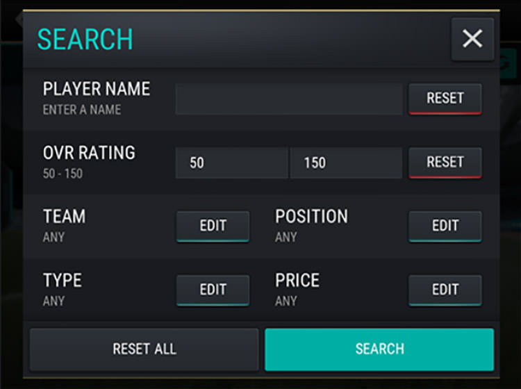 FIFA Mobile Coins and Points