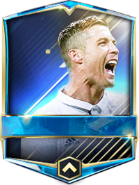 FIFA Mobile TOTY Card