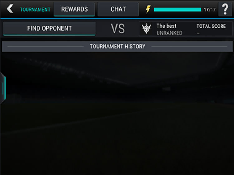 FIFA Mobile Tournaments