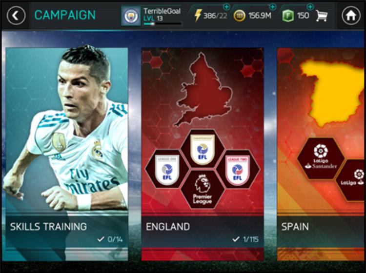 FIFA Mobile Manual – FIFPlay